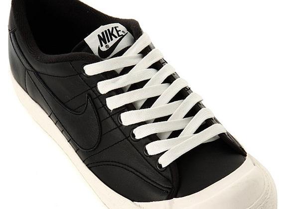Nike All Court Low Black White