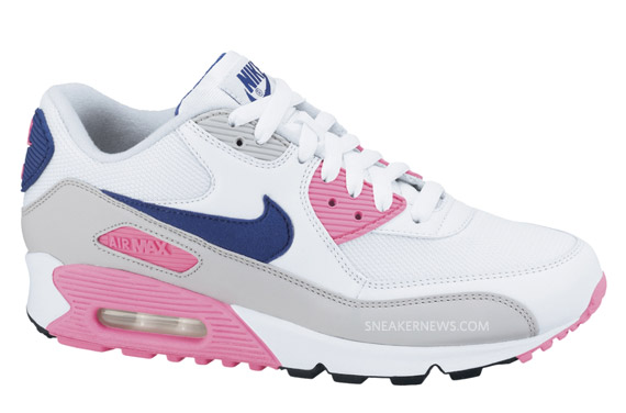 66488f4f98 Style: 325213-105. Color: White/Asian Concord-Laser Pink. show comments