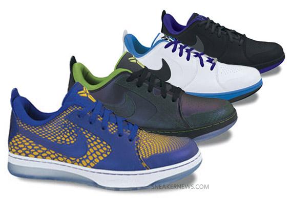 Nike Zoom KB 24 - Spring 2011 Preview