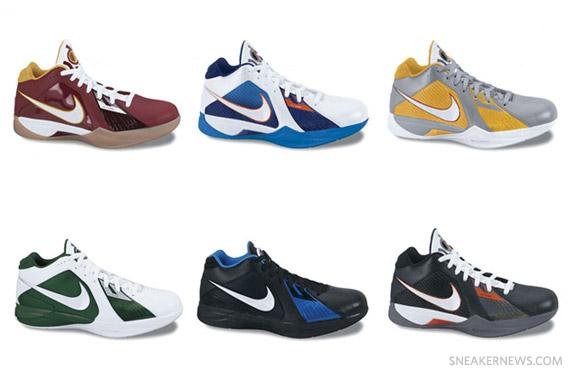 5b9b11534cc0 Nike Zoom KD III - Summer 2011 Preview - SneakerNews.com