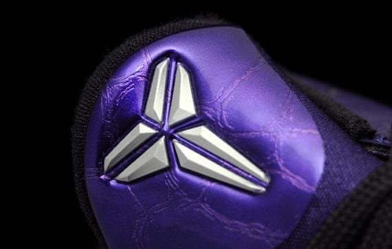 detailed look ca227 e03d3 Nike Zoom Kobe V (5) – Ink  Release Info