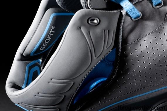 adidas adiZero Rose - Aluminum - Columbia Blue - SneakerNews.com 0e2b469d5d2b