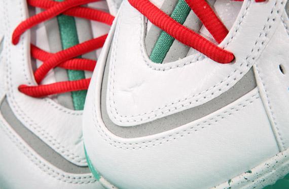 f78da643f270ae Air Jordan Melo M7  China  - Detailed Images - SneakerNews.com