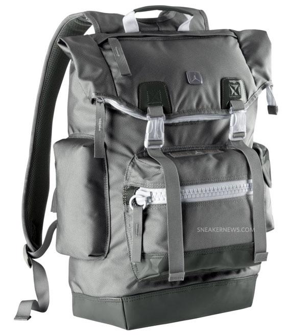 nike air jordan retro 11 pinnacle backpack