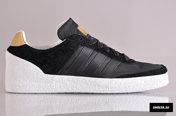 David Beckham x adidas ObyO Stripes - SneakerNews.com d22a0b7c3