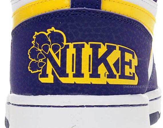 Big Nike High White Tour Yellow Ink Sneakernews Com