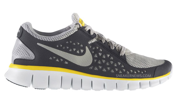 separation shoes 659be 971be durable modeling LIVESTRONG x Nike Free Run+