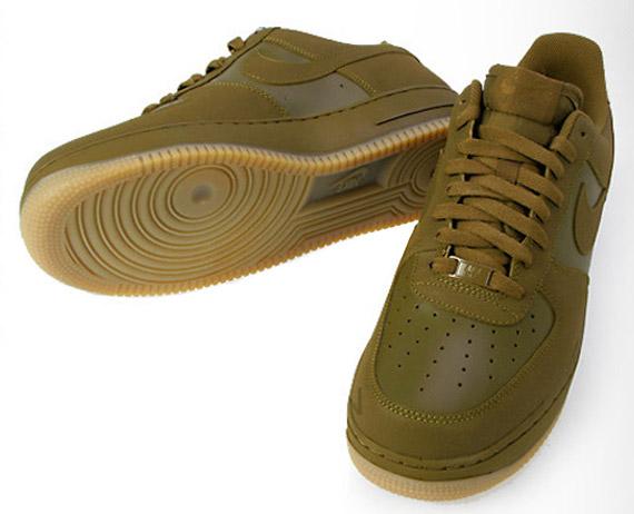 Nike Air Force 1 Low TecTuff - Iguana  ca779da8a