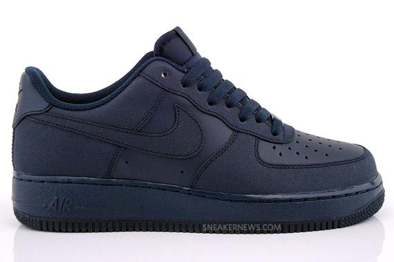promo code 885b2 275e3 Nike Air Force 1 Low Obsidian Tec Tuff Available on sale