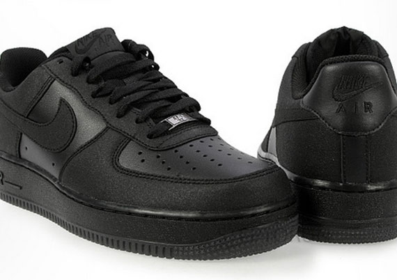 Nike Air Force 1 High Tec Tuff – Black | Available on eBay