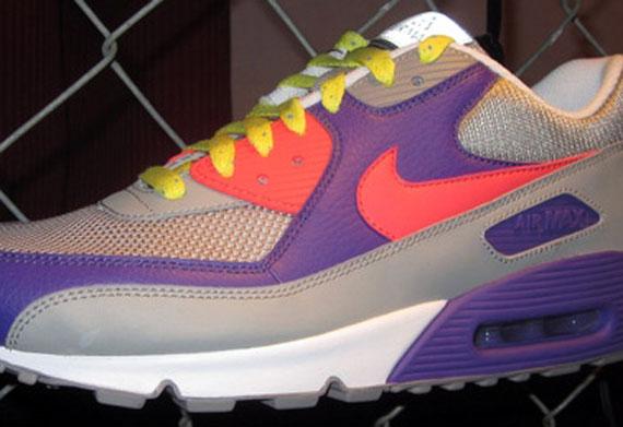 Nike Air Max 90 (ACG Pack) (2010)