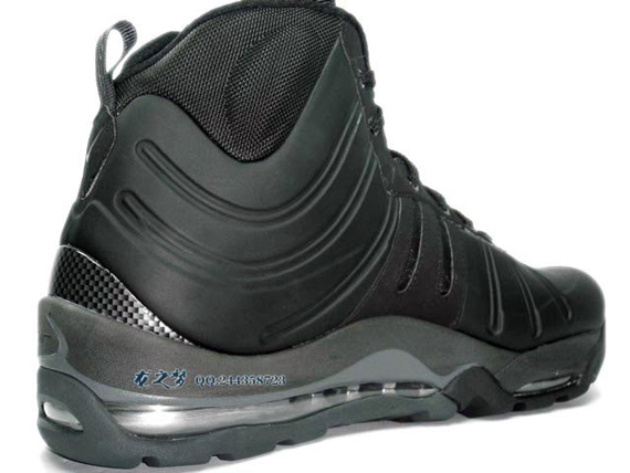 New RARE SAMPLE Mens NIKE Zoom MW FoamPosite ACG Boots