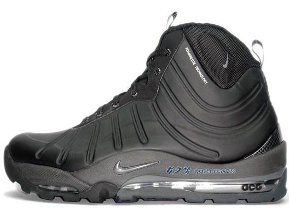 NIKE FOAMPOSITE ACG BOOT - Sneaker Freaker | Boots