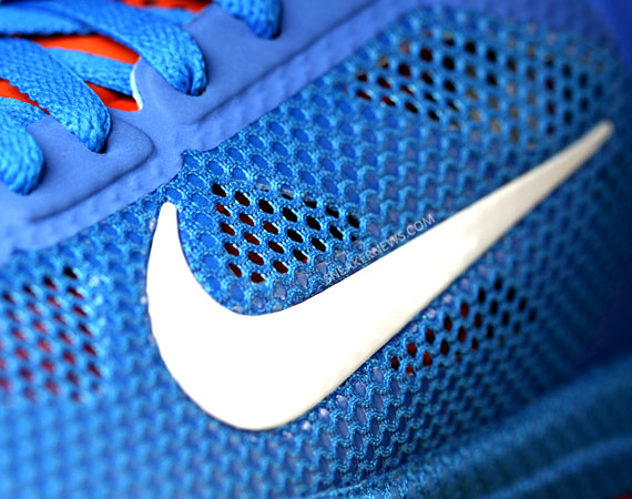 best service 6c47a 94e83 Nike Hyperfuse Russell Westbrook  Why Not   PE - SneakerNews.com