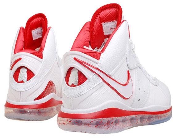 Nike LeBron 8 'China'   Available on