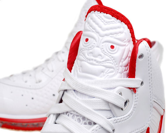 67cc5ea40b4 Style  417098-101. Color  White White-Sport Red. Advertisement. show  comments