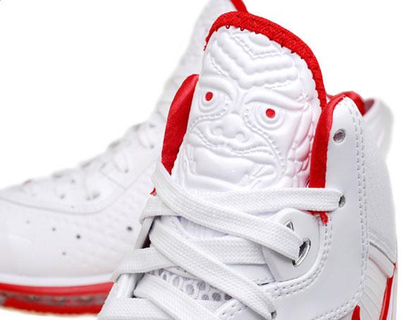 6c84d2a771a Nike LeBron 8  China