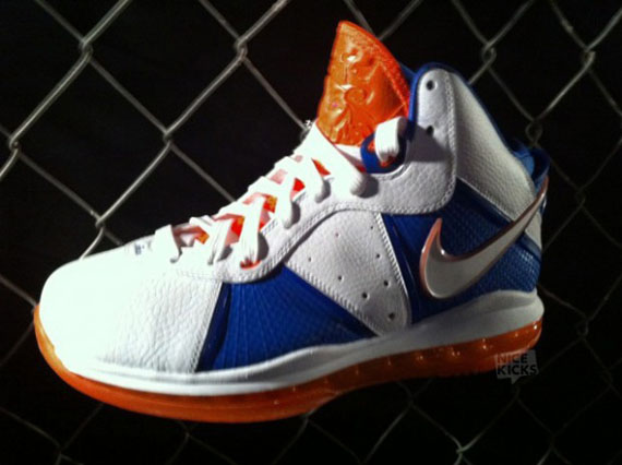 f9b9c000efc4 Nike LeBron 8 - Upcoming Colorways