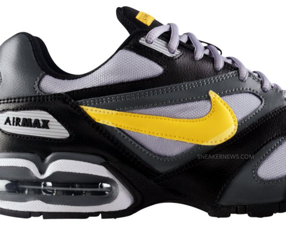 Chaise longue captura plato  LIVESTRONG x Nike Air Max A/T-5 - SneakerNews.com