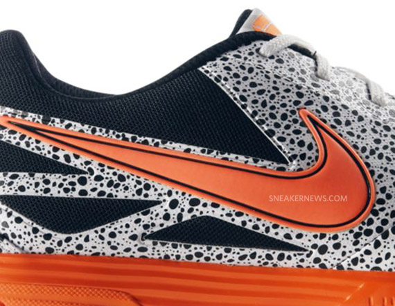 Nike5 Lunar Gato IC  Safari  Soccer Shoe - SneakerNews.com d8ef2f59bde