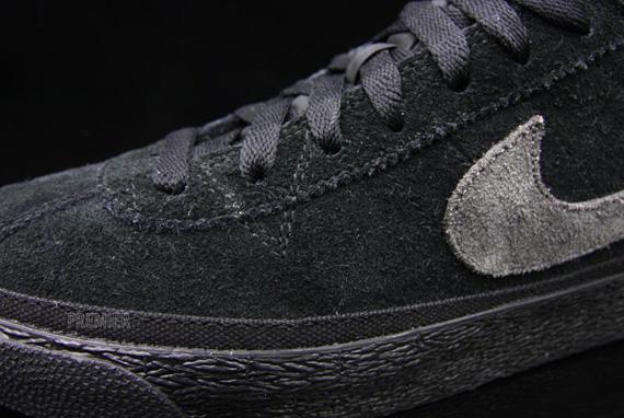 30%OFF Nike SB Zoom Bruin Black Midnight Fog November 2010