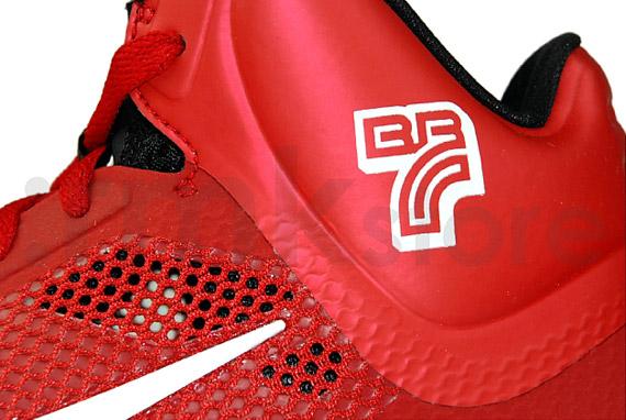 Nike Zoom Hyperfuse – Brandon Roy PE - SneakerNews.com f825986ae471
