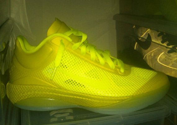 50e5f438bba7 Nike Basketball 2011 Sneak Preview delicate
