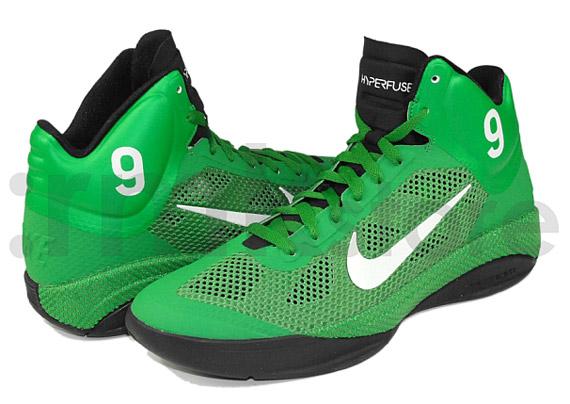03600c040d5 Nike Zoom Hyperfuse – Rajon Rondo PE