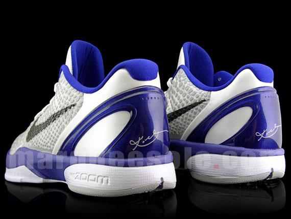 best service 08662 d986e Nike Zoom Kobe VI – Concord