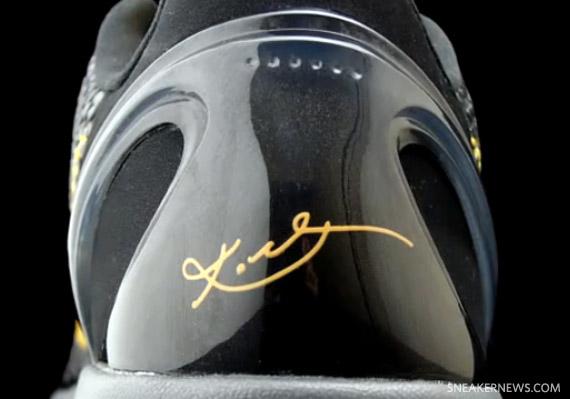 8ea4ae17fbe6 Nike Zoom Kobe VI (6) - MarqueeSole Teaser Video - SneakerNews.com