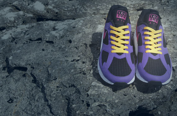 0dead928d642 Size  x Nike Lunar Air 180 ACG - 10th Anniversary - SneakerNews.com