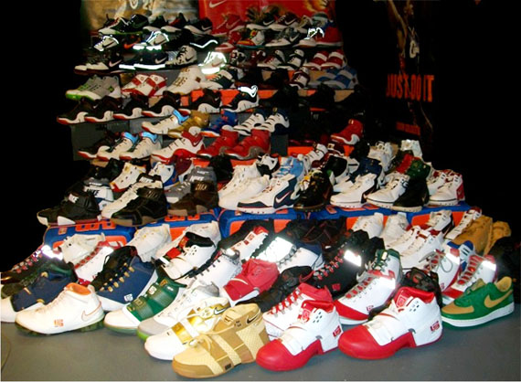 Sneaker Collections Showcase - Page 5 of 9 - SneakerNews.com d19556ef8d