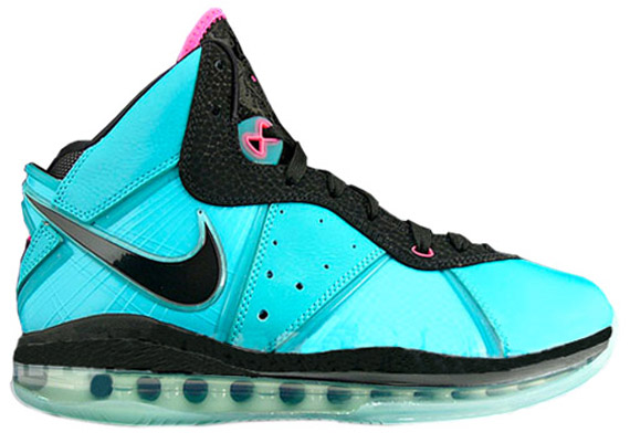 reputable site ab5cc 22a88 Overall, the Nike LeBron 8 s impact has left ...