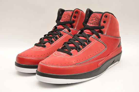 the best attitude 729d5 cf537 Air Jordan II  Candy Pack  – Release Reminder - SneakerNews.com