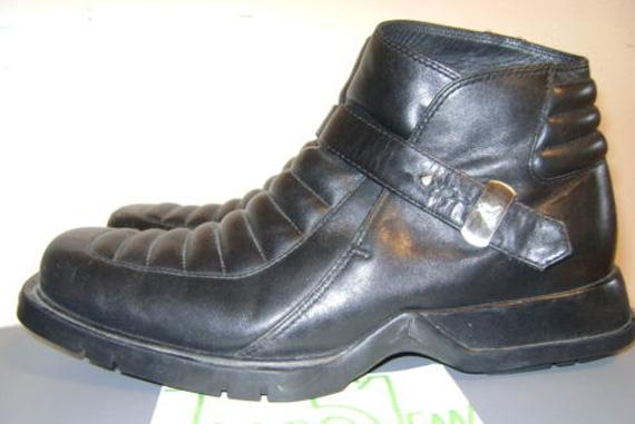 Air Jordan Two3 Da Catti Dress Boots – Unreleased Sample ... 83bd12e08