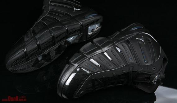 70e3bb2f1e113b Air Jordan Melo M7 – Blackout - SneakerNews.com