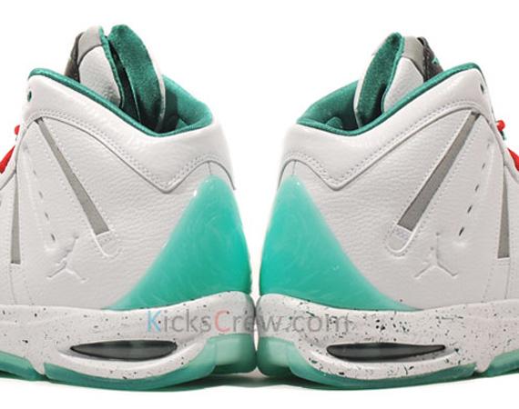 21172be9c872f7 Air Jordan Melo M7 – China Jade
