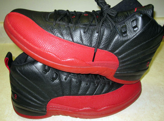 brand new 1f1f7 32b50 CONTINUE TO  Air Jordan XII (12) – Quentin Richardson Clippers PE. 368840544