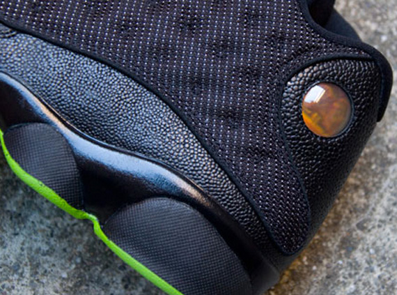 wholesale dealer b0af5 a449f Air Jordan XIII (13) Retro GS –  Altitude    Available Early on eBay ...