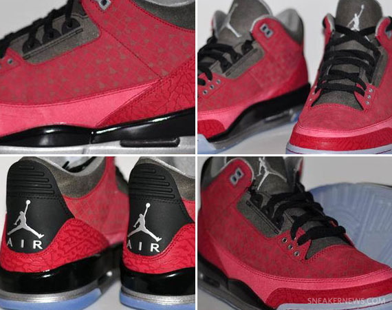 size 40 3abb5 70f88 Advertisement. Is there more to the Air Jordan III Doernbecher ...