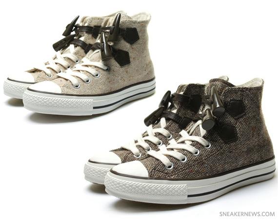 Converse Chuck Taylor All Star  Duffle Coat  - SneakerNews.com 979e76d41ed1