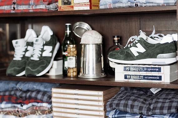 J.Crew x New Balance 1400 – The Process - SneakerNews.com 624f72df8e
