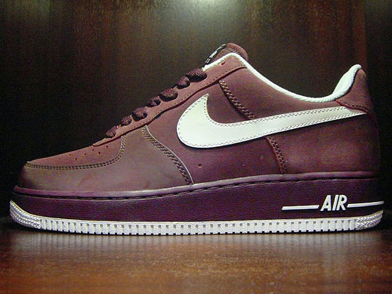 Nike Air Force 1 Low '07 - Deep