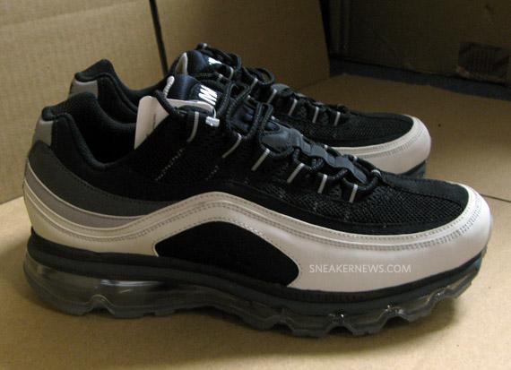 a29a975f1f04 Nike Air Max 24 7 – White – Black – Grey – Spring 2011 - SneakerNews.com