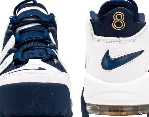 63f48c0e20b3 85%OFF Nike Air More Uptempo   Olympic   Osneaker - ramseyequipment.com