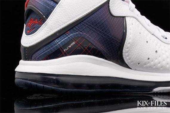 ef5be62c9cd9 Nike LeBron 8  Veteran s Day  - Early Release Info - SneakerNews.com