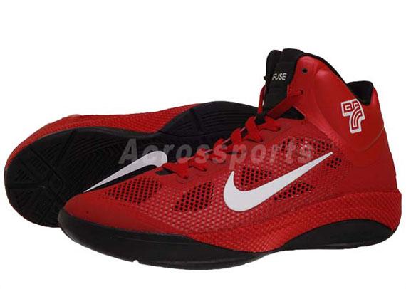 Nike Zoom Hyperfuse – Brandon Roy PE  e8864dc9841c