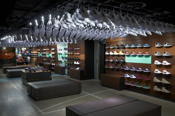 store nike us