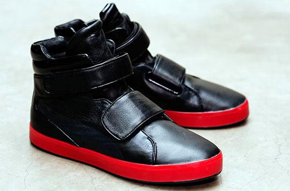 Puma Urban Hilander – Fall Winter 2010 Collection - SneakerNews.com 01350e76245c