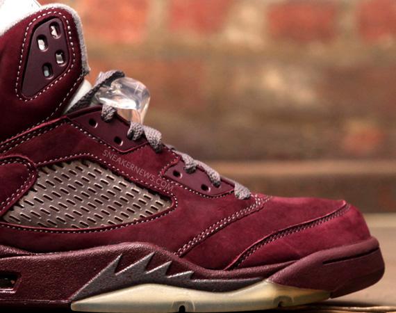 Air Jordan 5 Nouvelles Baskets